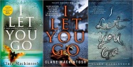 EtherealJinxed | Book Review | I Let You Go by Clare Mackintosh